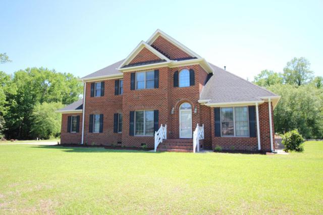 3802 Tyler Drive, Winterville, NC 28590 (MLS #100060504) :: Century 21 Sweyer & Associates