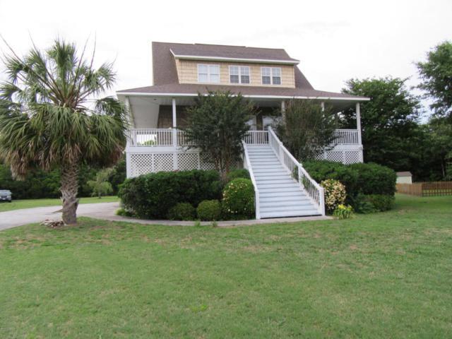 108 Beach Haven Cove, Cedar Point, NC 28584 (MLS #100060619) :: Courtney Carter Homes
