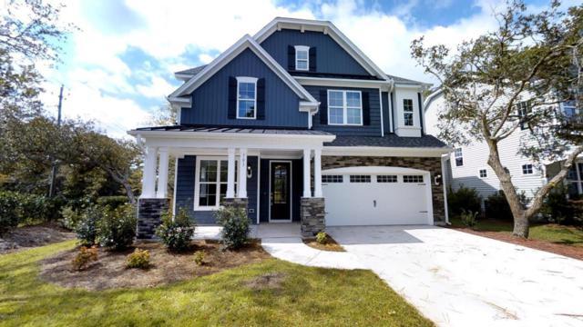 703 Antler Drive, Wilmington, NC 28409 (MLS #100060746) :: Century 21 Sweyer & Associates