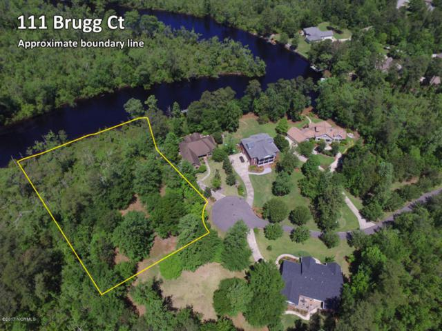 111 Brugg Court, New Bern, NC 28562 (MLS #100060787) :: Century 21 Sweyer & Associates