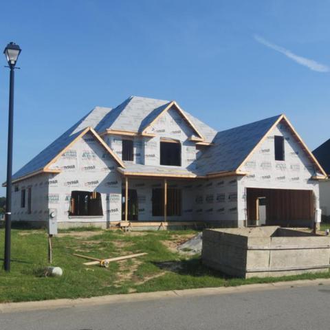 145 Blackwater Drive, Winterville, NC 28590 (MLS #100060803) :: Century 21 Sweyer & Associates