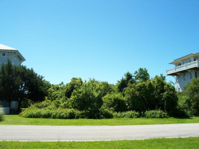 Lot 15 Osprey Drive, North Topsail Beach, NC 28460 (MLS #100060882) :: Berkshire Hathaway HomeServices Prime Properties
