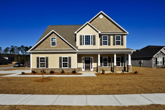 614 Carat Court, Jacksonville, NC 28546 (MLS #100060919) :: Century 21 Sweyer & Associates