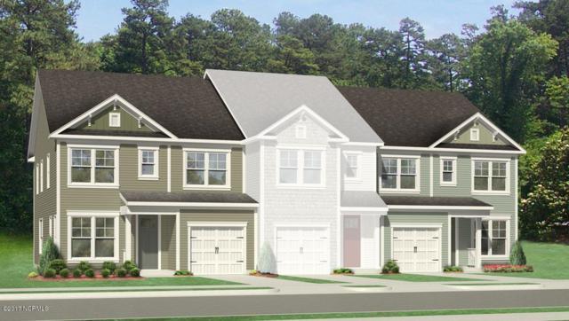 502 Orbison Drive, Wilmington, NC 28411 (MLS #100061026) :: Century 21 Sweyer & Associates