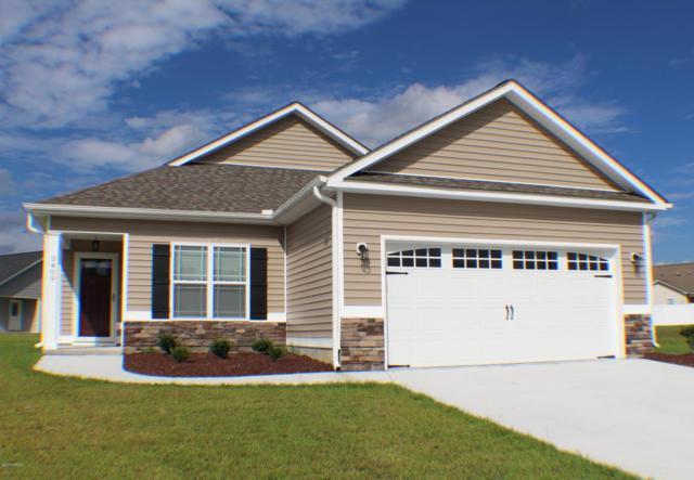 3409 Sagewood Court, Winterville, NC 28590 (MLS #100061181) :: Century 21 Sweyer & Associates