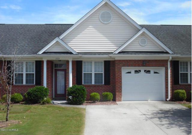 333 Monlandil Drive, Wilmington, NC 28403 (MLS #100061182) :: Century 21 Sweyer & Associates