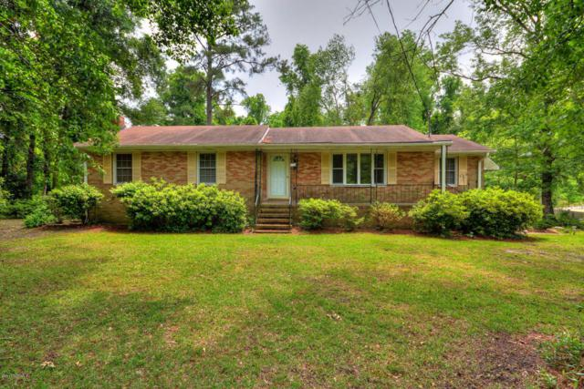 204 Barbara Avenue, Midway Park, NC 28544 (MLS #100061325) :: Century 21 Sweyer & Associates