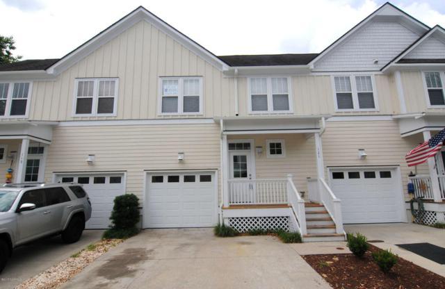 121 River Gate Lane, Wilmington, NC 28412 (MLS #100061332) :: Century 21 Sweyer & Associates