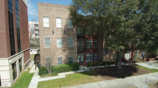 715 N 4th Street #101, Wilmington, NC 28401 (MLS #100061472) :: David Cummings Real Estate Team