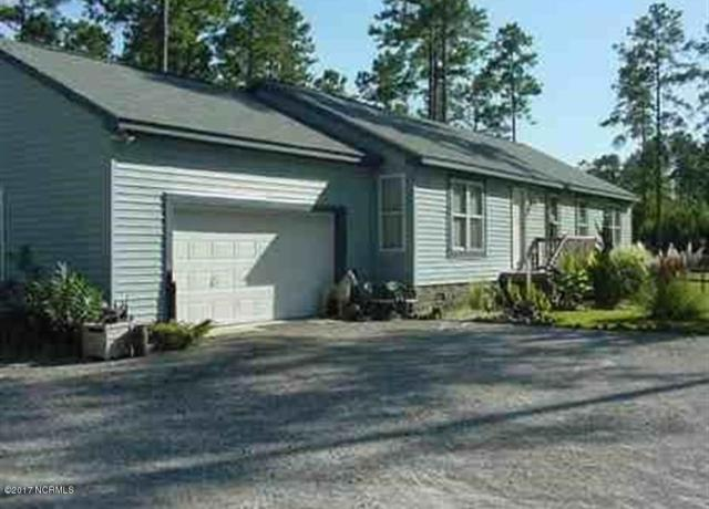 162 Port Drive, Oriental, NC 28571 (MLS #100061541) :: Century 21 Sweyer & Associates