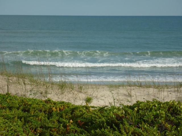 4803 Ocean Drive, Emerald Isle, NC 28594 (MLS #100061839) :: Century 21 Sweyer & Associates
