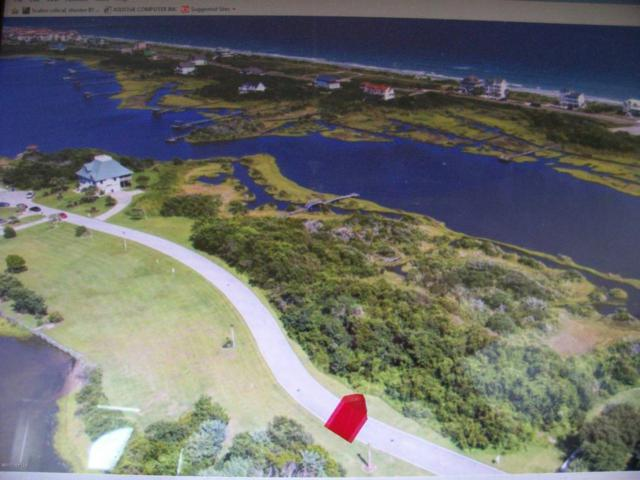 Lot # 13 Osprey Drive, North Topsail Beach, NC 28460 (MLS #100061919) :: Century 21 Sweyer & Associates