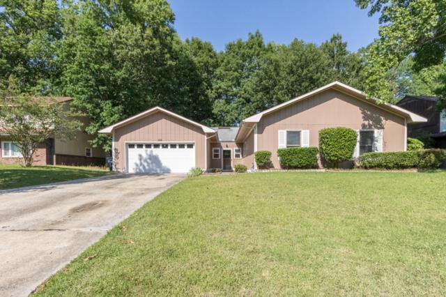 108 Laran Road, Jacksonville, NC 28540 (MLS #100062011) :: Century 21 Sweyer & Associates