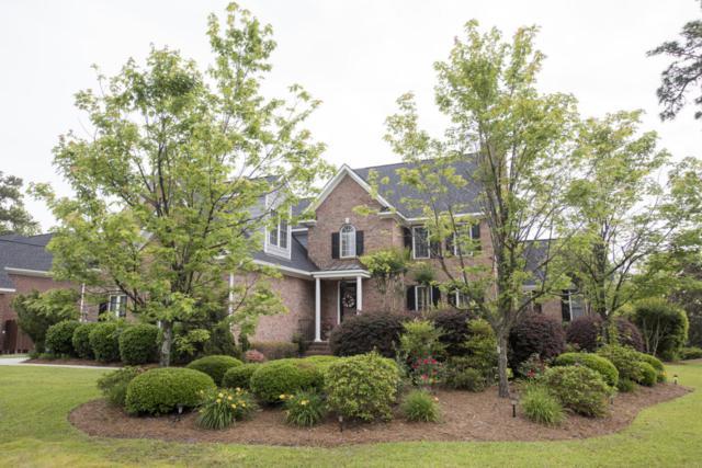 5000 Nicholas Creek Circle, Wilmington, NC 28409 (MLS #100062212) :: Century 21 Sweyer & Associates