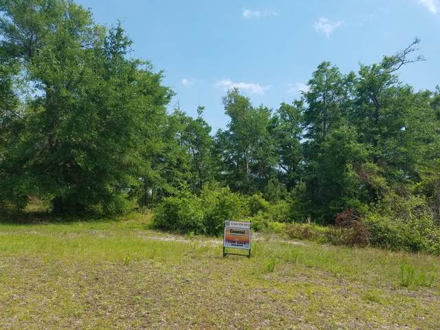 1846 Caisons Creek Drive SW, Supply, NC 28462 (MLS #100062246) :: Watermark Realty Group