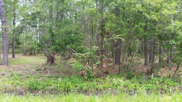 4140 9th Street SE, Southport, NC 28461 (MLS #100062250) :: RE/MAX Essential