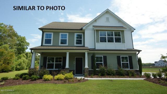 902 Keekle Lane SE, Leland, NC 28451 (MLS #100062289) :: Century 21 Sweyer & Associates