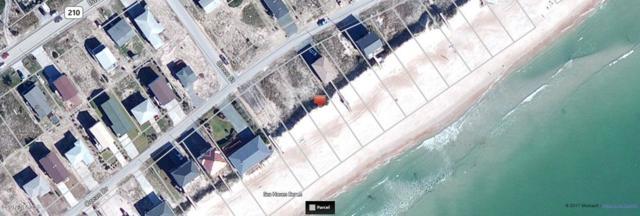 504 Ocean Drive, North Topsail Beach, NC 28460 (MLS #100062345) :: Century 21 Sweyer & Associates
