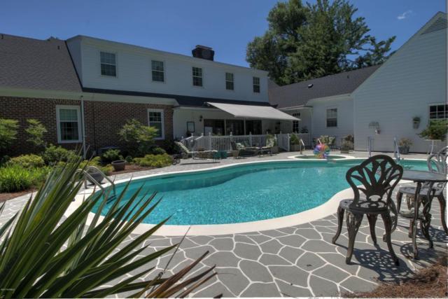5130 Holly Lane, Morehead City, NC 28557 (MLS #100062391) :: Century 21 Sweyer & Associates