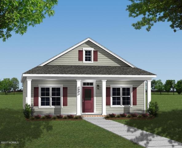 2224 Lakeside Circle, Wilmington, NC 28401 (MLS #100062404) :: Century 21 Sweyer & Associates
