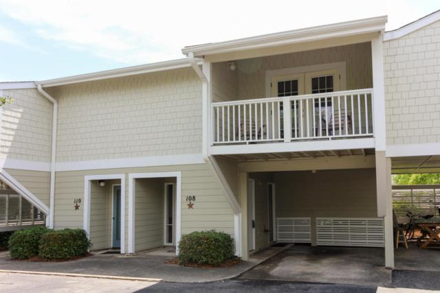 108 Driftwood Court, Wrightsville Beach, NC 28480 (MLS #100062440) :: Century 21 Sweyer & Associates