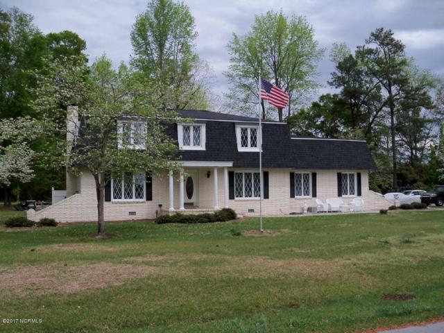 105 Hardy Avenue, Richlands, NC 28574 (MLS #100062601) :: Century 21 Sweyer & Associates