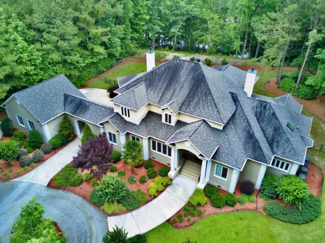 134 Mandy Lane, New Bern, NC 28562 (MLS #100062638) :: Century 21 Sweyer & Associates