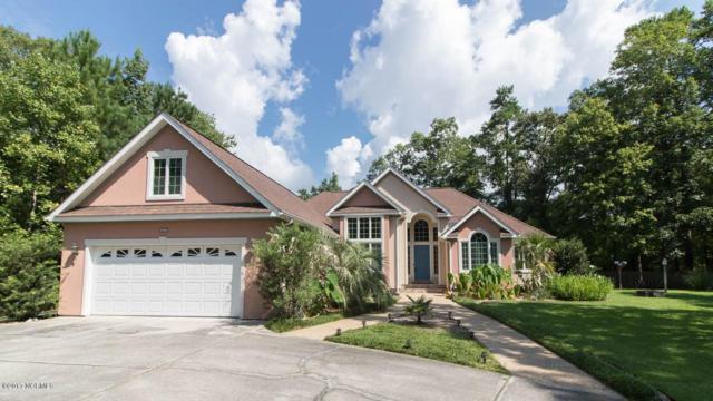 481 Plantation Parkway, Oriental, NC 28571 (MLS #100062696) :: Century 21 Sweyer & Associates