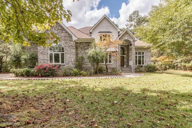 382 Creedmoor Road, Jacksonville, NC 28546 (MLS #100062711) :: Century 21 Sweyer & Associates