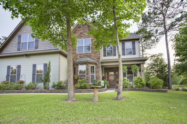 148 Majestic Oaks Drive, Hampstead, NC 28443 (MLS #100062828) :: Century 21 Sweyer & Associates