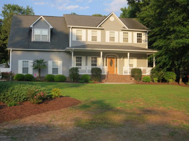 2209 Oakview Drive, New Bern, NC 28562 (MLS #100063063) :: Century 21 Sweyer & Associates