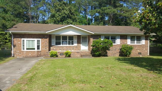 410 Pine Valley Road, Jacksonville, NC 28546 (MLS #100063192) :: Century 21 Sweyer & Associates