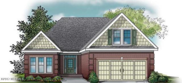 2445 Tara Forest Drive, Leland, NC 28451 (MLS #100063226) :: Century 21 Sweyer & Associates