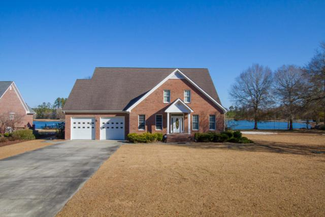 51 Marl Point Drive E, Whiteville, NC 28472 (MLS #100063356) :: The Keith Beatty Team