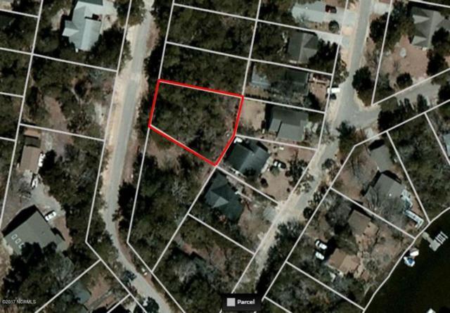 L-14 SW 17th Street, Oak Island, NC 28465 (MLS #100063405) :: Century 21 Sweyer & Associates