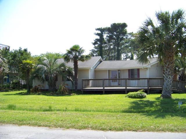 508 Perkins Road, Beaufort, NC 28516 (MLS #100063568) :: Century 21 Sweyer & Associates