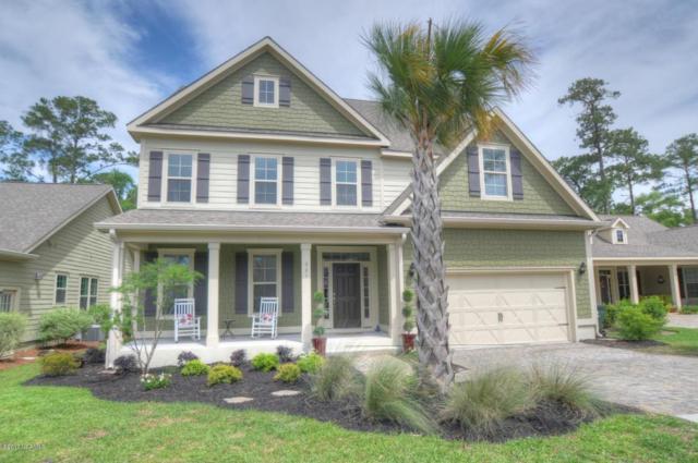 921 Tidalwalk Drive, Wilmington, NC 28409 (MLS #100063653) :: David Cummings Real Estate Team
