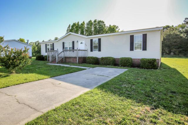 134 Corena Avenue, Maysville, NC 28555 (MLS #100063750) :: Century 21 Sweyer & Associates