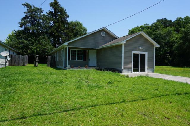 116 Cox Avenue, Jacksonville, NC 28540 (MLS #100063781) :: Century 21 Sweyer & Associates