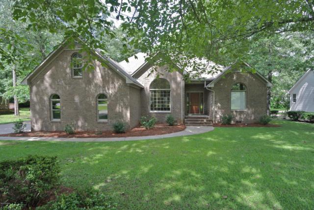 1991 Acorn Drive, New Bern, NC 28560 (MLS #100063824) :: Century 21 Sweyer & Associates