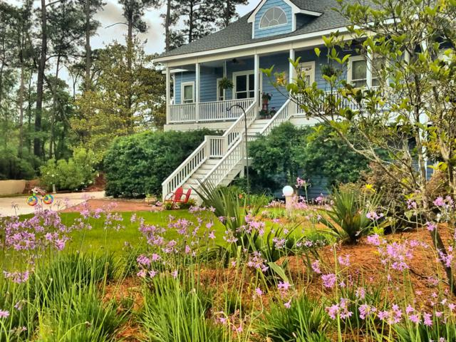 1324 Heron Run, Wilmington, NC 28403 (MLS #100063826) :: Century 21 Sweyer & Associates