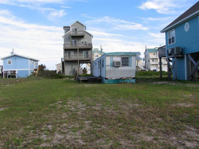 2380 Island Drive, North Topsail Beach, NC 28460 (MLS #100063886) :: Century 21 Sweyer & Associates
