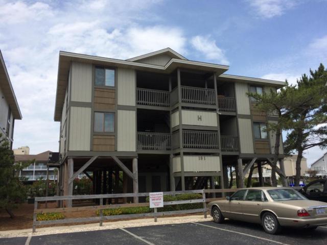 19 Ocean Isle West Boulevard W H-1, Ocean Isle Beach, NC 28469 (MLS #100063919) :: Century 21 Sweyer & Associates