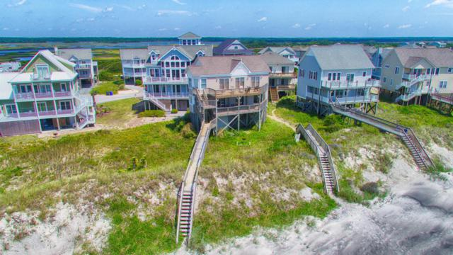 139 S Permuda Wynd, North Topsail Beach, NC 28460 (MLS #100063931) :: RE/MAX Elite Realty Group