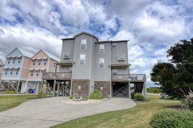 202-204 Gy Sgt Dw Boatman Drive, North Topsail Beach, NC 28460 (MLS #100063956) :: Century 21 Sweyer & Associates