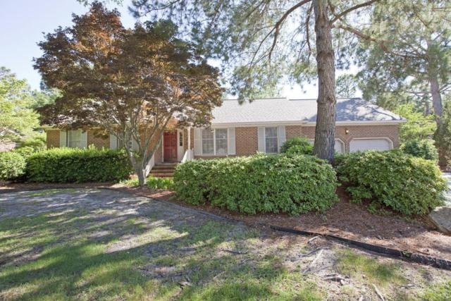 380 John S Mosby Drive, Wilmington, NC 28412 (MLS #100063957) :: Century 21 Sweyer & Associates