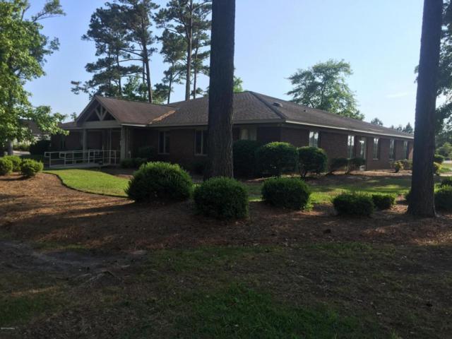 501 N 35th Street, Morehead City, NC 28557 (MLS #100063971) :: David Cummings Real Estate Team