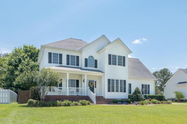 586 Stillwater Drive, Winterville, NC 28590 (MLS #100064032) :: Century 21 Sweyer & Associates