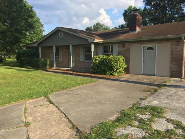 704 Brynn Marr Road, Jacksonville, NC 28546 (MLS #100064099) :: Century 21 Sweyer & Associates