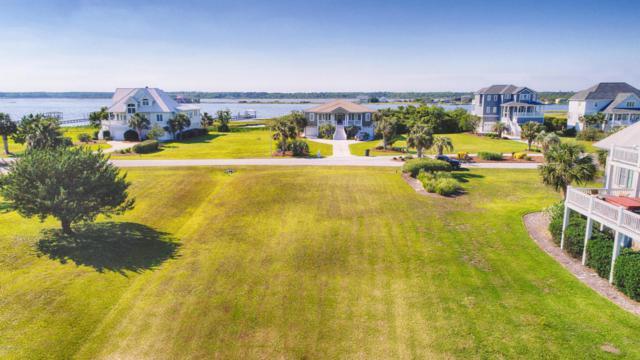 2 Sailview Drive, North Topsail Beach, NC 28460 (MLS #100064296) :: Century 21 Sweyer & Associates